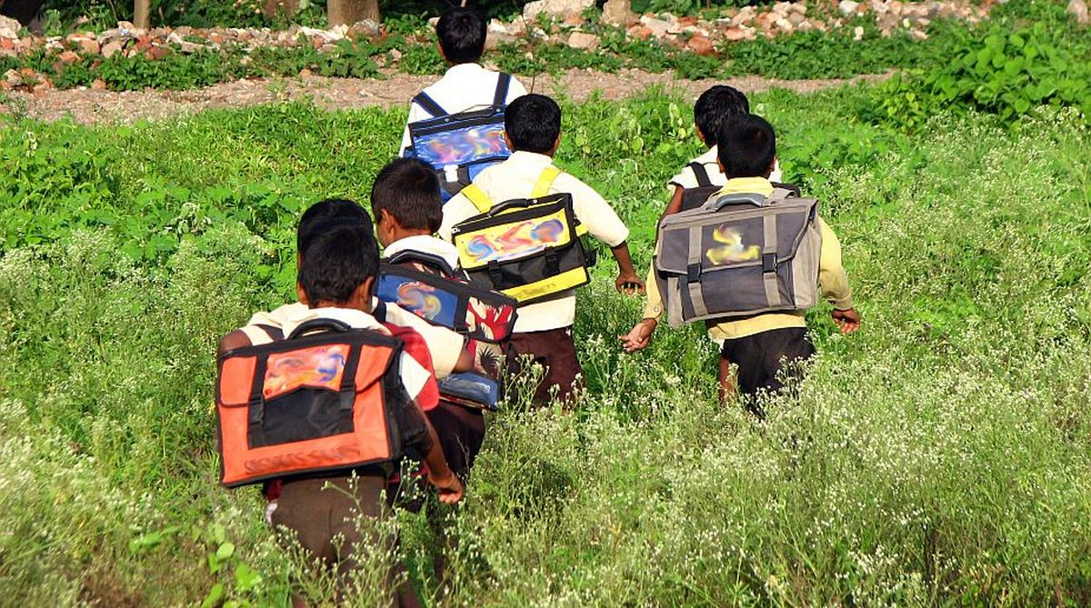 Union HRD ministry, Union Territories,Right to Education,annual exams,Jyoti Basu, school bags