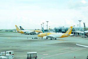 Indian-origin man jailed in Singapore for molesting flight attendant