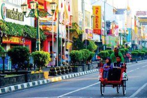 Yogyakarta: A cultural gem