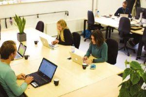 Growing women entrepreneurs
