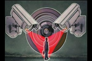 Big brother Xi is watching you