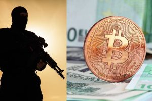 Pakistani-American woman used bitcoin to finance Islamic State