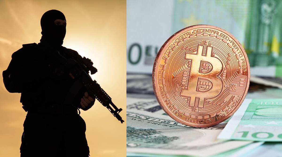 Pakistani-American woman, Bitcoin, Terror funding, Islamic State terror outfit, Zoobia Shahnaz