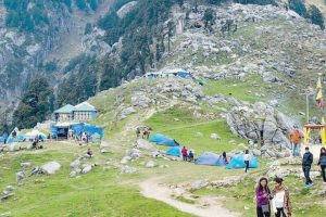 Himachal: Rally to promote eco, adventure tourism
