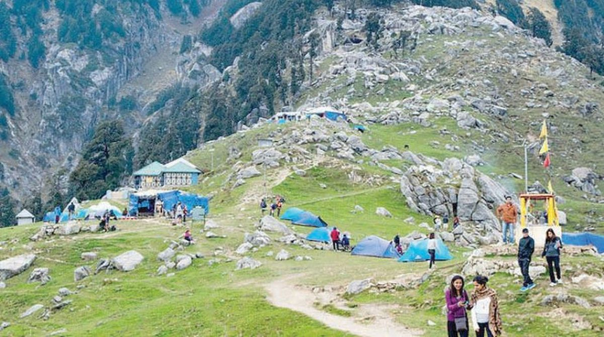 adventure tourism, Himachal Pradesh, Nai Rahein Nai Manzilein, Tourism Department, travelers
