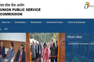 UPSC invites applications for Senior Developer and Software Designer posts | Check details at upsc.gov.in