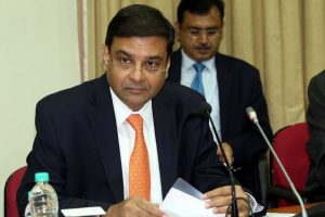 Amid Govt-RBI face-off, Urjit Patel met PM Modi on Nov 9 to sort out issues: Report