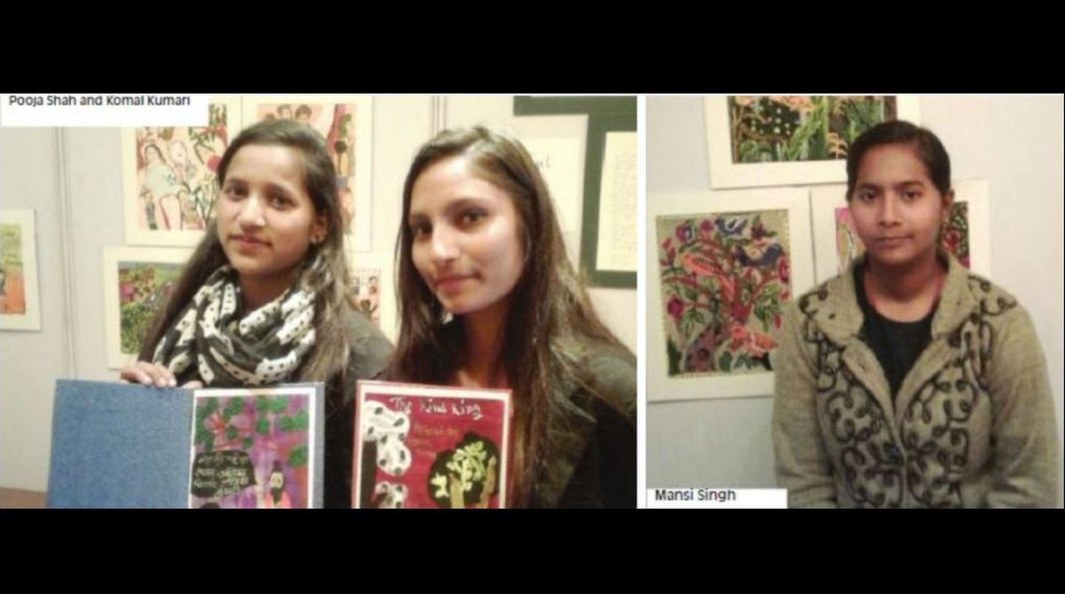 book launches,Pooja Shah,Mussoorie,Sanjeev Chopra, Antarctica,Indian scientific expeditions, Himalayan landscapes
