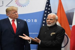 Time to support PM Modi, all others trying to maintain peace: US message to Pak