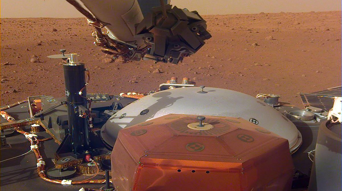 Listen | NASA releases first 'voices' captured in Mars and this is how it sounds like