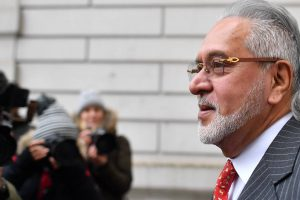 UK court orders Vijay Mallya extradition to India