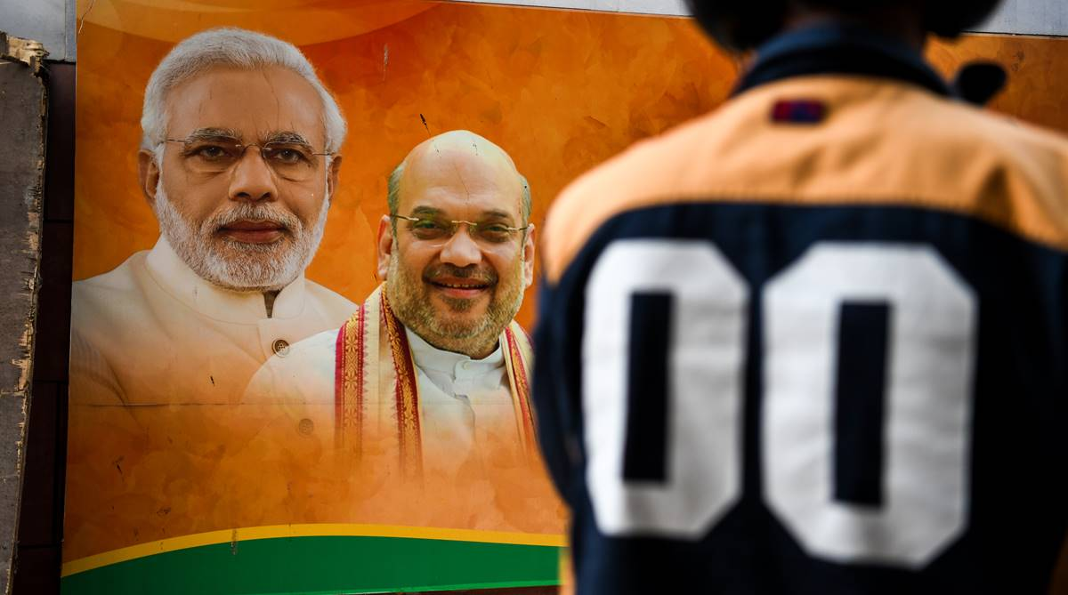 Assembly election results, Assembly Elections 2018, Modi congratulates Congress, BJP reaction, Madhya Pradesh results, Madhya Pradesh results 2018, Rajasthan results, Chhattisgarh results