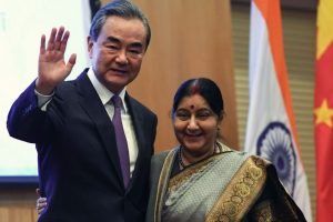 India, China launch people-to-people exchanges mechanism, resolve to strengthen ties