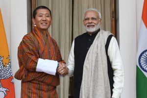 India announces Rs 4,500 crore assistance to Bhutan
