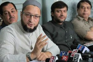 TRS will form next govt in Telangana on its own strength; we will stand by KCR: Asaduddin Owaisi