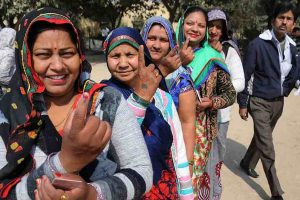 Assembly Elections 2018   Everything you need to know about the 5 poll-bound states