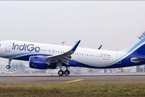 IndiGo flight makes emergency landing in Kolkata after smoke engulfs plane mid-air