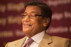 Two different voices in SC 'dangerous': AG KK Venugopal on Sabarimala verdict