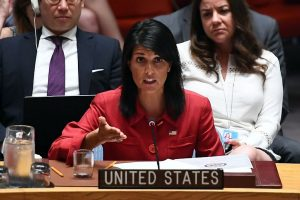 'US should not give Pak a single dollar till it stops harbouring terrorists': Nikki Haley