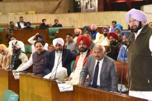 Kartarpur Corridor: Amarinder still wary of Pakistan intentions, Opposition seeks end to negativity