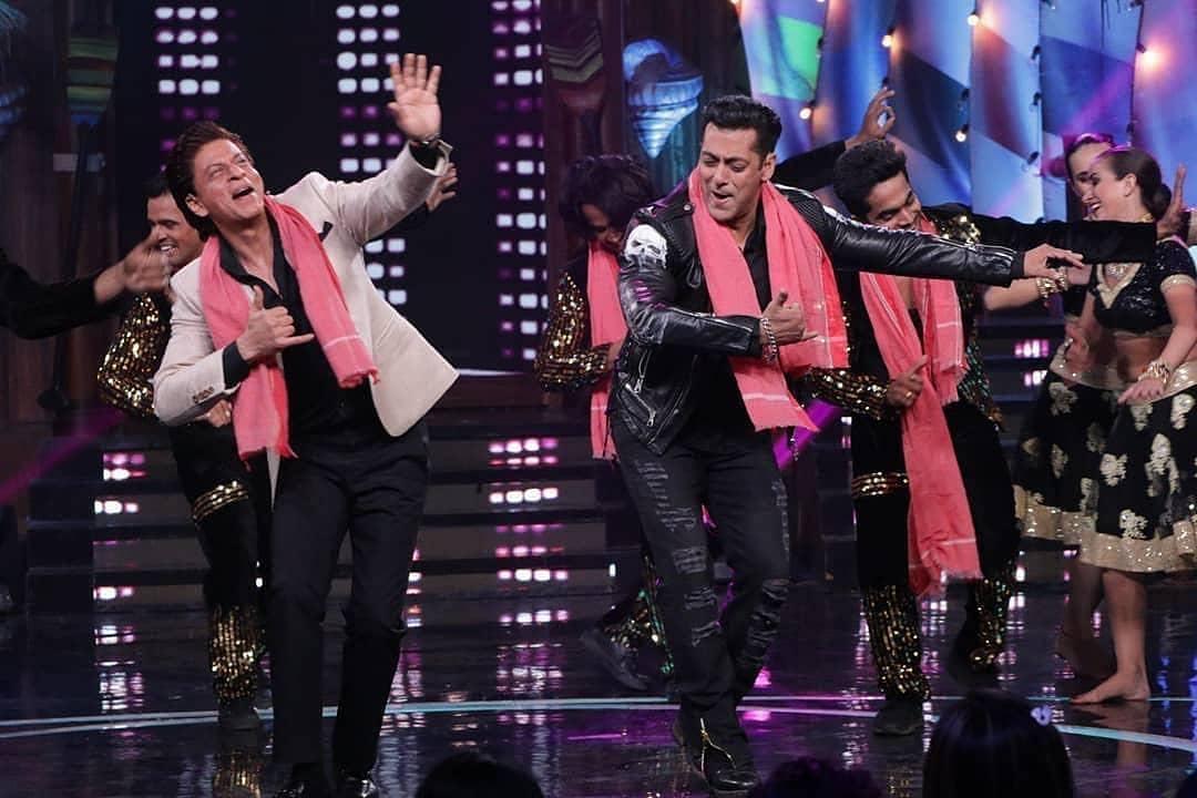 Bigg Boss 12, Day 90, December 15: Shah Rukh Khan surprise for housemates