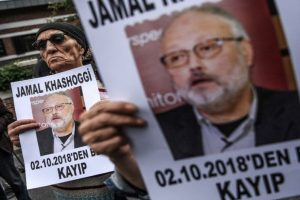 'I can't breathe': Khashoggi's final words, sounds of saw heard on tape