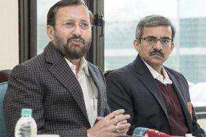 NTA made question papers more scientific: Prakash Javadekar