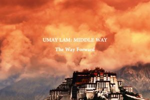 Tibetans comes up with film to resolve Tibet crisis