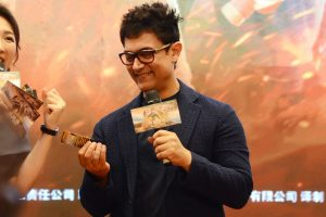 Aamir Khan's promotional event in China cancelled