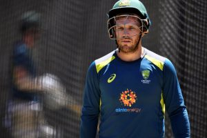 India vs Australia | I will play Boxing Day Test unless someone cuts my finger off: Finch