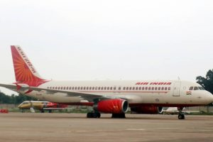 Air India plans Lucknow-Najaf flight from early 2019