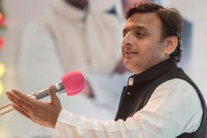 Not all share DMK's view of Rahul Gandhi being PM: Akhilesh Yadav