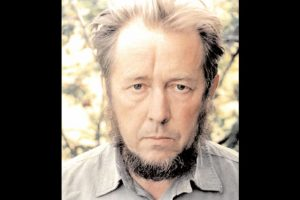 Solzhenitsyn is 100
