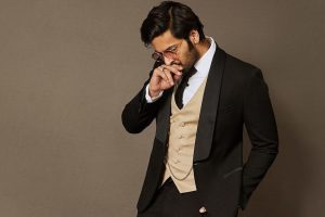 Ali Fazal declared Bollywood's Sexiest Man