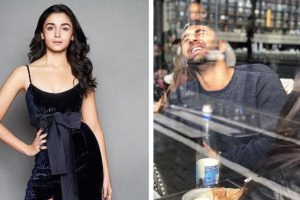 Alia Bhatt's latest picture has a note on love | Are you listening Ranbir Kapoor?
