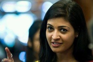 Alka Lamba not resigning, AAP says no resolution on Rajiv Gandhi Bharat Ratna