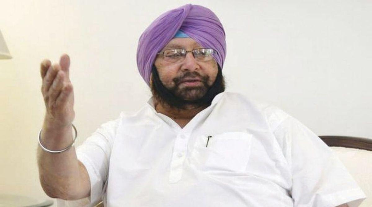 Amarinder Singh,Pakistani Army,Gurpatwant Singh Pannu,Guru Nanak Dev,Kartarpur Corridor, Imran Khan, kartarpur sahib convention 2019, Sikh community