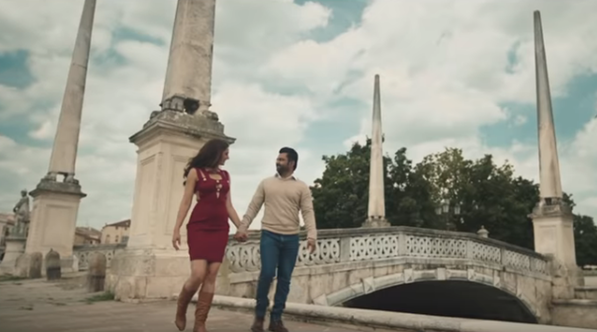 Amavas   Official Trailer   Sachiin Joshi   Nargis Fakhri