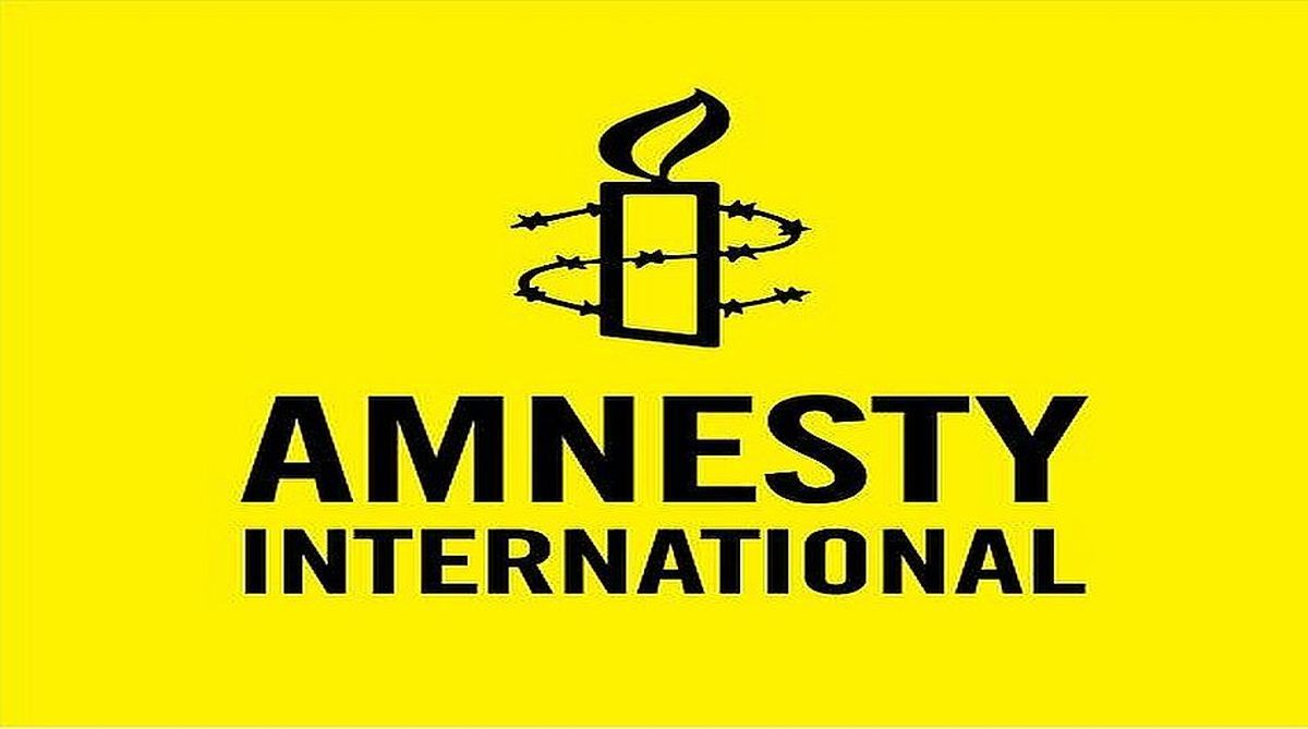 Amnesty International gathers 200,000 signatures in favor of Navalni liberation