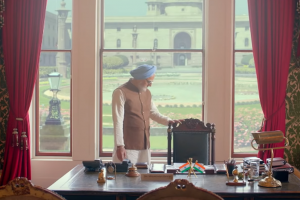 What! The Accidental Prime Minister trailer goes missing from YouTube