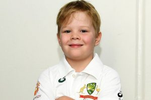 India vs Australia | Meet the 7-year-old, who will co-captain Oz team in Boxing Day Test