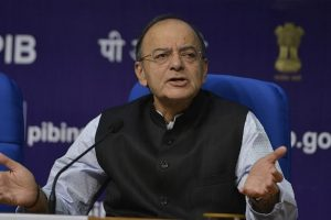 Arun Jaitley slams Congress, accuses it of 'killing' Sohrabuddin case probe