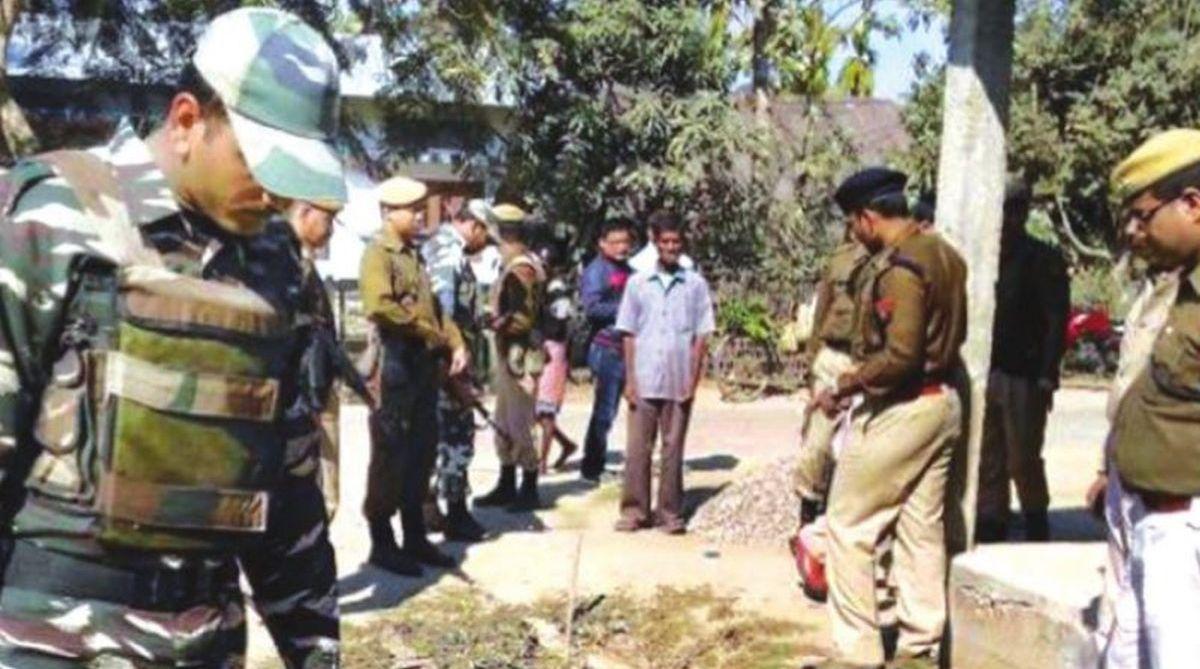 Fresh troubles in Assam