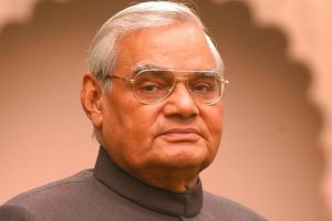 25-ft high Vajpayee statue to be installed in Lucknow