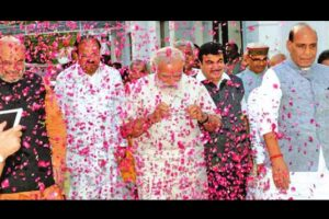 BJP's triumph in Assam poll