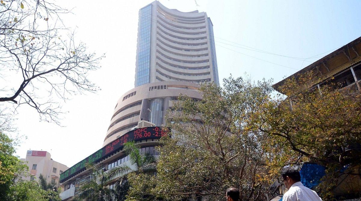 Sensex, Nifty, Astha Jain,Brent Crude traded,Nifty50,Urjit Patel, RBI