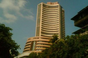 Sensex ends 190 points up amid volatility, Nifty above 10,500