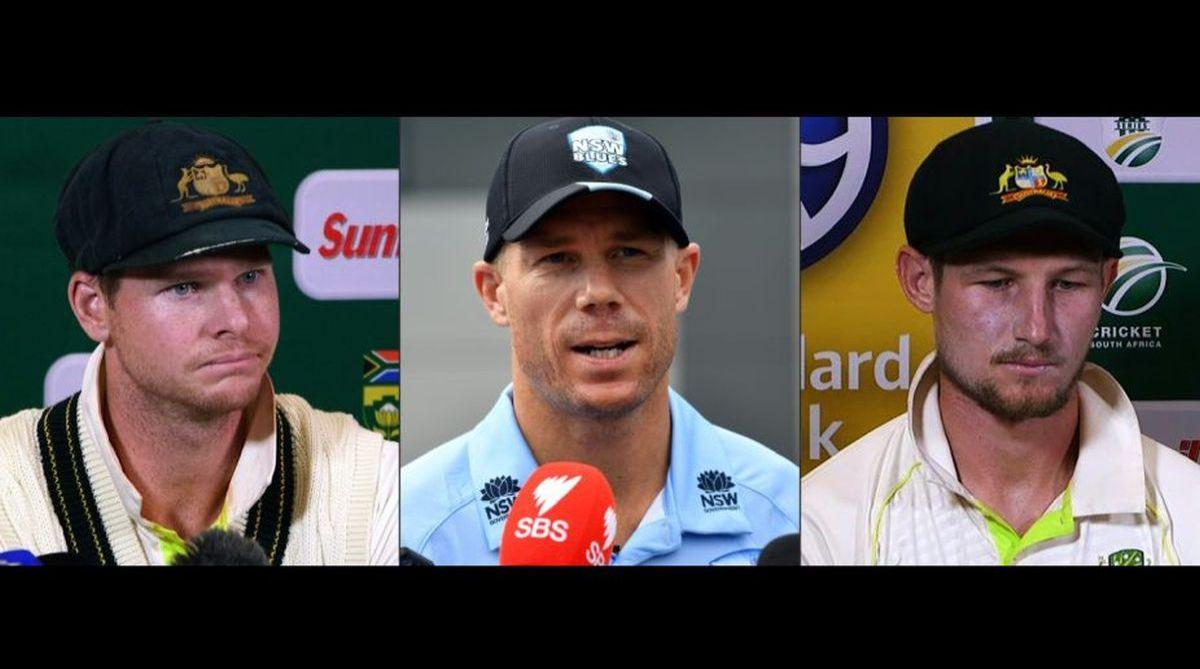 Steve Smith, Cameron Bancroft, Green Baggies, David Warner,Cricket Australia, BCCI, Adam Gilchrist