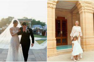 Hollywood actor's daughter came to meet Aladdin at Priyanka-Nick's wedding