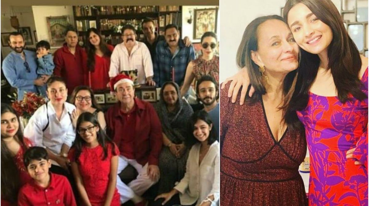 Kapoor family, Merry Christmas